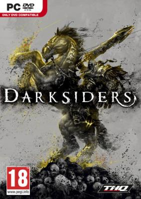 Darksiders til PC