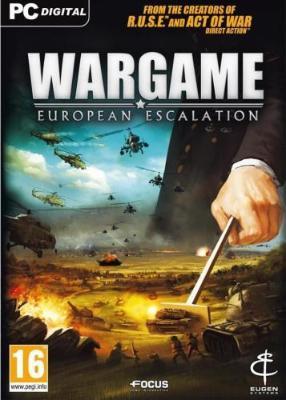 Wargame: European Escalation til PC