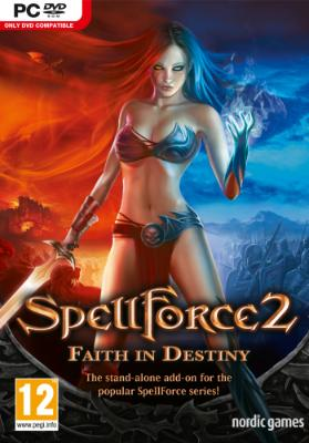 SpellForce II: Faith in Destiny til PC