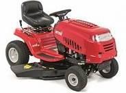 MTD 96 Traktorklipper