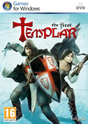 The First Templar til PC