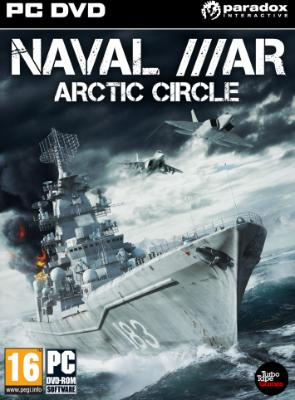 Naval War: Arctic Circle til PC