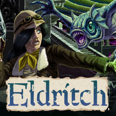 Eldritch til PC