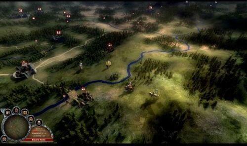 Real Warfare 2: Northern Crusades til PC
