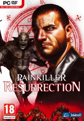 Painkiller: Resurrection til PC