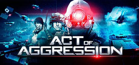 Act of Aggression til PC