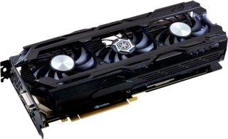 Inno3D GeForce GTX 1080 Ti iChill X3