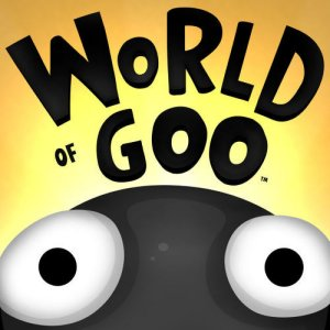World of Goo til iPad