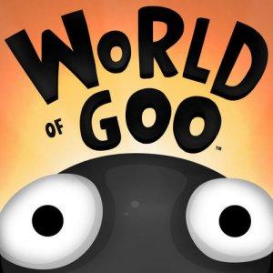 World of Goo til iPhone