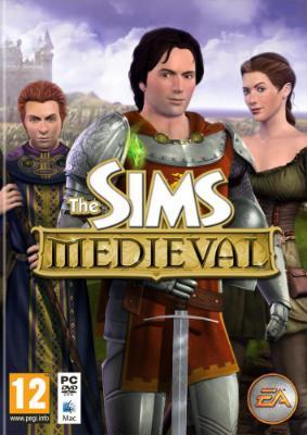 The Sims: Medieval til Mac