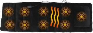 Spamassage Deluxe Double-sided Massage Mat (H49540)