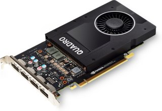 Quadro P2000 5GB