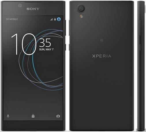 Sony Xperia L1 smarttelefon (hvit) Mobiltelefon Elkjøp