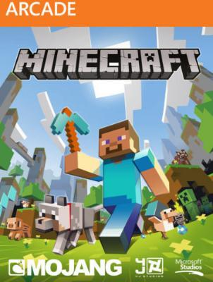 Minecraft: Xbox 360 Edition til Xbox 360