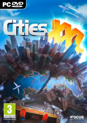 Cities XXL til PC
