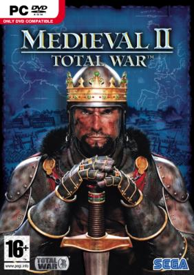 Medieval II: Total War til PC