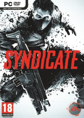 Syndicate til PC