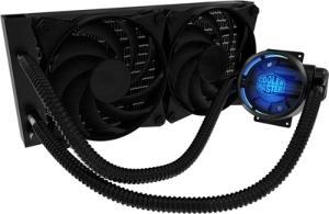 Cooler Master MasterLiquid 240 Pro