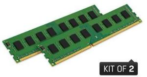 Kingston Value DDR4 2400MHz 8GB (2x4GB)