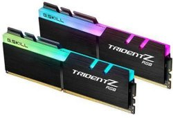 G.Skill Trident Z RGB 2400MHz 16GB (2x8GB)