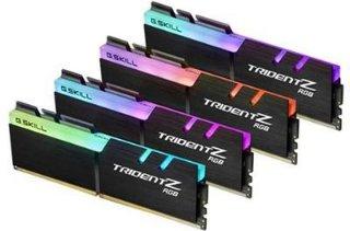 G.Skill Trident Z RGB 3600MHz 32GB (4x8GB)