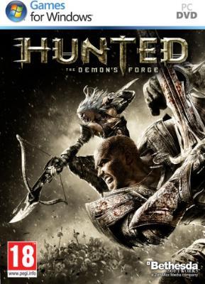 Hunted: The Demon's Forge til PC
