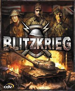 Blitzkrieg 3 til PC