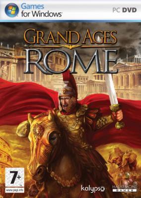 Grand Ages: Rome til PC