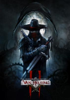 The Incredible Adventures of Van Helsing II til PC