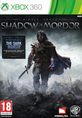 Middle-earth: Shadow of Mordor til Xbox 360