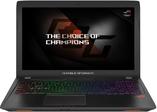 Asus ROG Strix GL553VE-FY269T