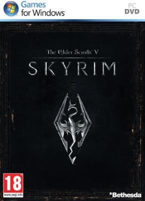 The Elder Scrolls V: Skyrim til PC