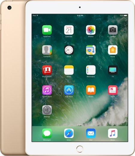 Apple iPad 32GB 4G (2017)