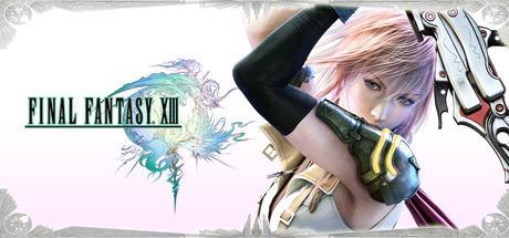Final Fantasy XIII til PC