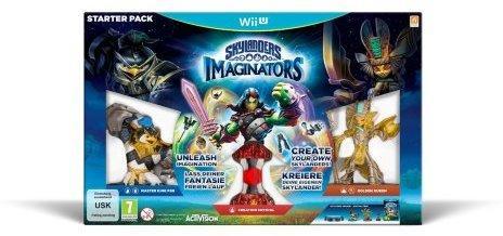 Skylanders Imaginators til Wii U