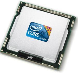 Intel Core i5-3570S