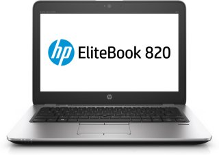HP EliteBook 820 G4 (Z2V73EA)