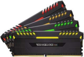 Corsair Vengeance RGB DDR4 3000MHz 32GB (4x8GB)