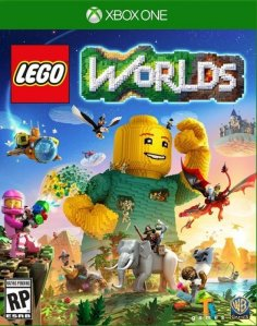 LEGO Worlds til Xbox One