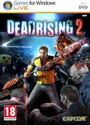 Dead Rising 2 til PC
