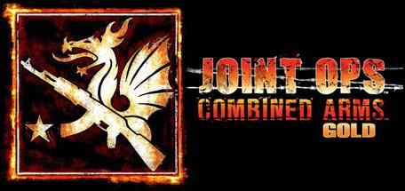 Joint Operations: Combined Arms Gold til PC