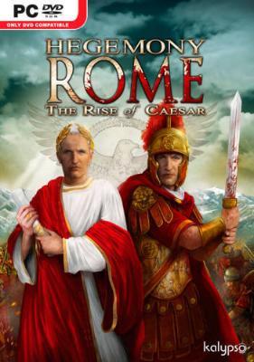 Hegemony Rome: The Rise of Caesar til PC