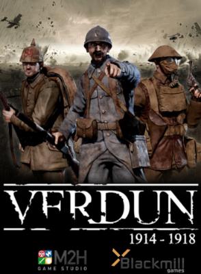 Verdun til PC