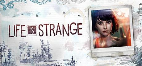 Life Is Strange til Playstation 4