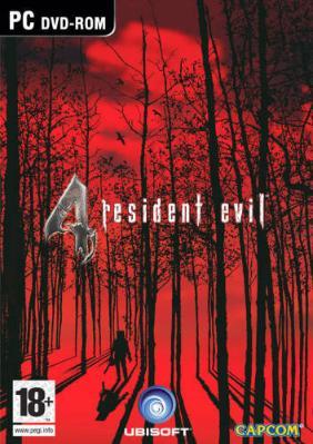 Resident Evil 4 til PC