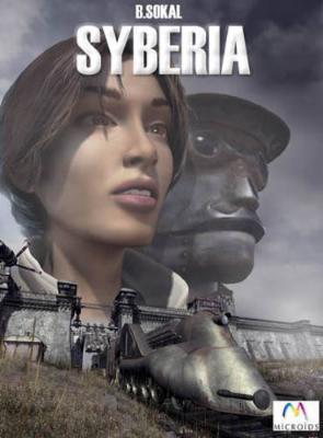 Syberia til PC