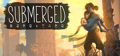 Submerged til Xbox One