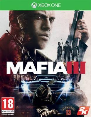 Mafia III til Xbox One