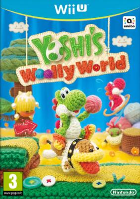 Yoshi's Woolly World til Wii U