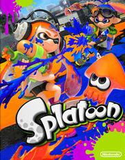 Splatoon til Wii U